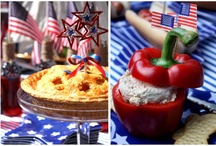Americana & 4th of July / Celebrate America's independence with these fun party ideas.