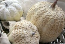 Doilies & Edgings / by Gail Blain Peterson (Faithfulness Farm)