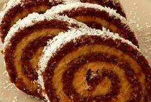 sütés nélküli édesség