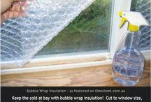 winterproofing hous