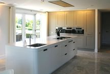 Solid Surface Corian