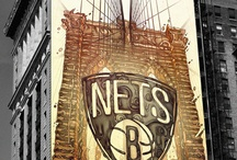 Nothing But Nets! / This page celebrates the Brooklyn Nets / by ShopTV