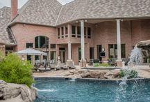 Pool Area Upgrade
