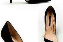 Shoes heel