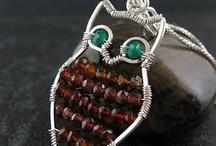 sieraden / leuke sieraden die je zelf kan maken.