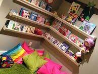 étagère livre