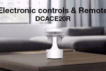 WhirlTech Air Circulators