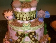 Baby Shower Ideas / by Danielle DeBord