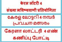 4 digit guessing competition Kerala lottery