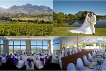Cape town venues