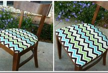 Home- Table Project / by T T