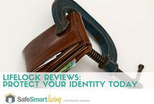 Identity Theft Security / In the online age, it's easier than ever for your identity to be stolen. That's why it's essential to take measures to ensure your information is kept under lock and key. Identity theft protection plans are an affordable way to save you time, money and safety in the long run but are they worth it? Is your identity worth it?