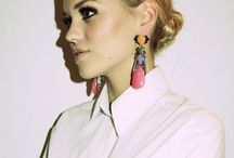 Fashion Inspiration / Get your fashion inspiration:)