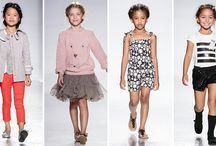 KIDS / Pint-sized style is just as sweet. / by Barneys New York