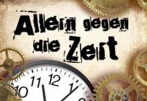 Allein gegen die Zeit / Deutsche Jugendserie.