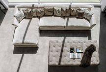 jaap borg sofa's chairs lounge