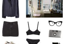 My Polyvore Finds / by Danielle Czirmer