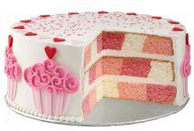 Clever Cakes / by Kaycee McKenzie
