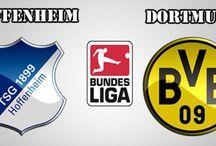 Prediksi Hoffenheim vs Borussia Dortmund