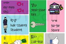 Korean Teaching Resources