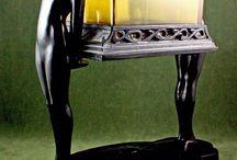 1920's furniture