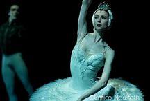Ballerina / Dance, Ballet, Beauty