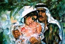 Palestine in Art / This group board is for Palestine الحبيبة (in any thing involve art,painting,music, poetry, theaters, crafts, books,  ......) if you'd like to be added as a pinner, follow me first send me a message. Ps. Please make sure the pin photo you add it's not already pinned by another contributor . Thanks.