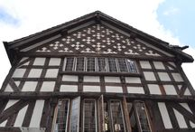 Great Britain. Manchester. / Restaurants, places to visit, must see.