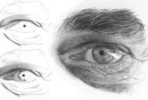 drawing technics