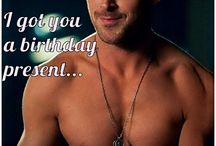 birthday quotes / by Candice Mattly