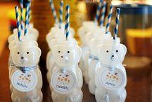 berenstein bears party / by Kerri Griffin