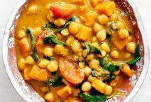 Indyjskie dania