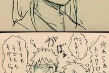Family Shikamaru