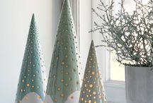 Glade jul, dejlige jul / Vores nye og yndlings juleprodukter.