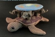 Crafty Buggers / by Bethani Herring