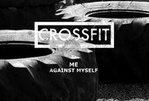 CrossFit / CrossFit motivation