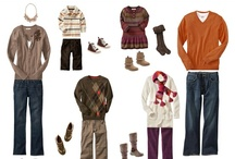 What to Wear - families/kids
