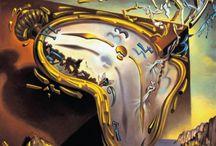 Art Masters - Salvador Dali