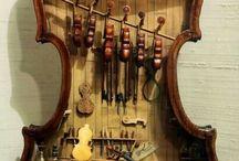 Music Paraphernalia
