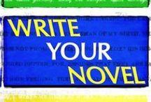 Schreibtipps/On Writing / Schreibtipps und Ähnliches von anderen Autoren
