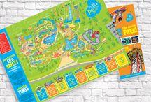 Brochures and Folder Designs