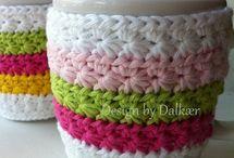 Knit/crochet things
