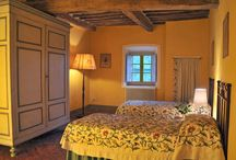 Our Guesthouse L'Attesa / Beautiful and cosy apartment for 6 people at Querceto in Tuscany