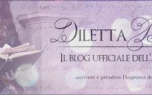 Ufficio stampa: le mie novità sul web / Chi parla di me sul web  http://dilettabrizziautrice.blogspot.it/