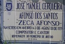 José Afonso - ZECA
