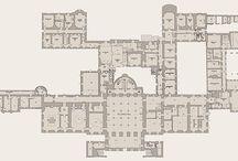 Georgian Houses / Research for my Georgian fantasy books, Winterwood and Silverwolf