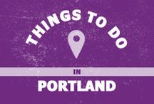 Things to do in Portland / What should you do in Portland once you begin studying English here? There are tons of events and activities in the Portland metro area.