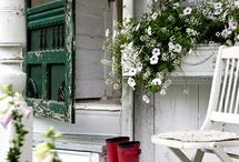Shabby Chic / by Janet Walter