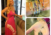 Look du jour de Caroline / Look of the day / Comment agencer ses bijoux? Inspirez vous des looks de Caroline ! #lookoftheday