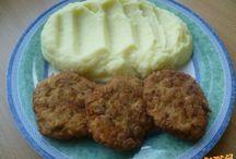 vareni / jidlo maso